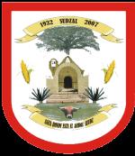 Escudo de armas de Sudzal